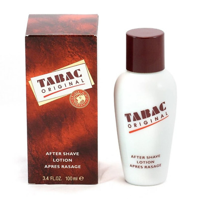 Tabac Original - After Shave Lotion - 100ml - Brand New
