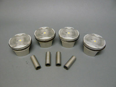 Suzuki Hayabusa GSXR1340 piston kit