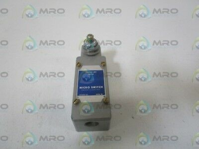 Microswitch Rotary Limit Switch 51Ml72 *new Out Of Box*