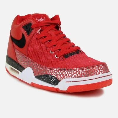 bd2829a5040e Nike Men s Flight Squad QS Basketball   Athletic Sneakers 679260-600 Sizes   8~