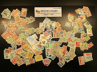 Algeria Mint & Used Collection Remainder Scott Value $165.00+