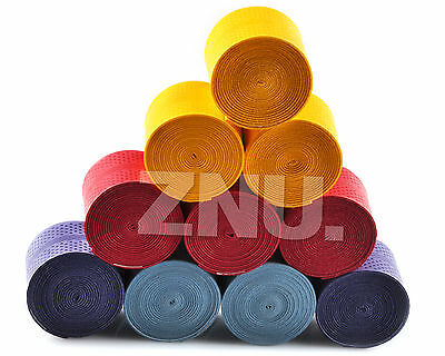 Anti-Slip Tennis Racket Badminton Racket Squash Tape Grips Overgrips