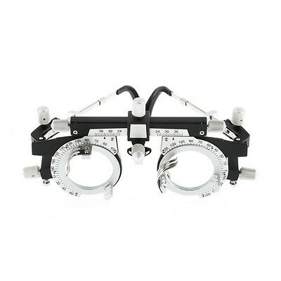 Optometry Optician Fully Adjustable Trial Frame Optical Trial Lens Frame #A