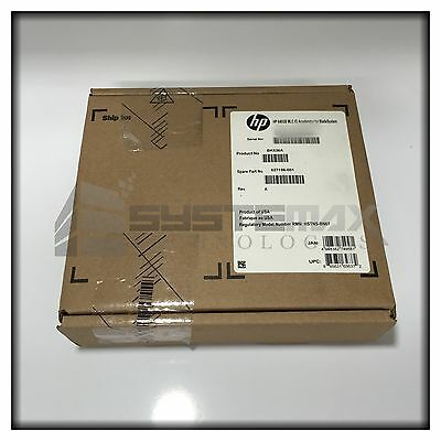 BK836A - HPE 640GB MLC Multi Level Cell IO Accelerator for BladeSystem c-Class