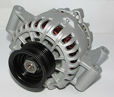 Alternator For Ford F-Series Pickups Excursion Ford F-450 7.3L Dsl 2C3U-10300Bb