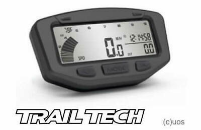 Trail-Tech Vapor Stealth Tacho HONDA - CRF 250 R / 450 R 04-10