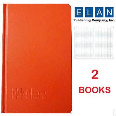 Elan E 64 x 64 Level Book - Set of 2 Books