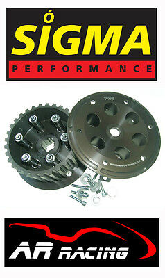 Sigma Performance Slipper Clutch to fit Yamaha MT-07 (all models)