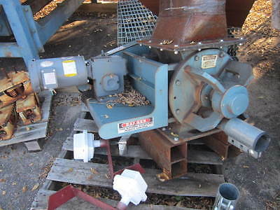 MEYER & SONS, Inc  Rotary Airlock Feeder - $2,999 95 | PicClick