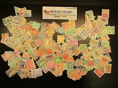 Bolivia Mint & Used Collection Remainder Scott Value $200.00+