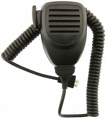KENWOOD FIST MIC FOR TAXI RADIO TK7162 TK8162 TK7160 TK8160 (8-PIN) x 1