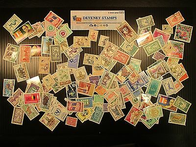 Cambodia Mint & Used Collection Remainder Scott Value $170.00++