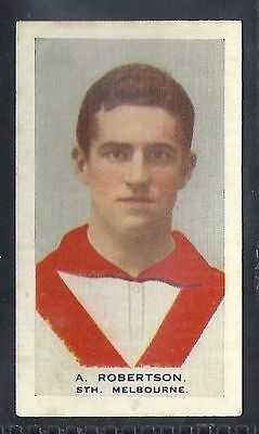 Hoadleys-Victorian Football Ers (Heads 1-50)-Aussie Rules-#023- South Melbourne