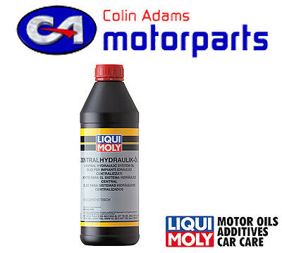 Liqui Moly - Central Hydraulic System Oil - 1 Litre - 1127