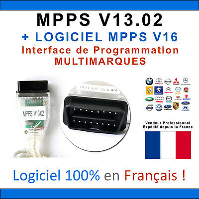 c ble interface mpps professionnel logiciel mpps v16 vagcom obd2 obd eur 32 90 picclick fr. Black Bedroom Furniture Sets. Home Design Ideas