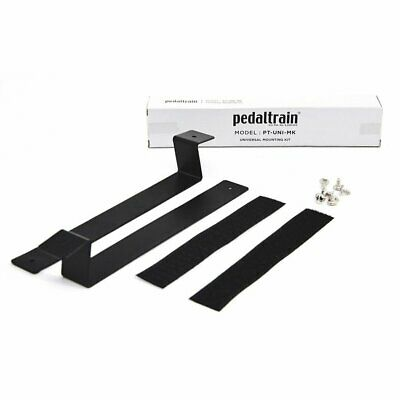 NEW! Pedaltrain PT-UNI-MK Universal Mounting Brackets (Replaces UBKT-2)