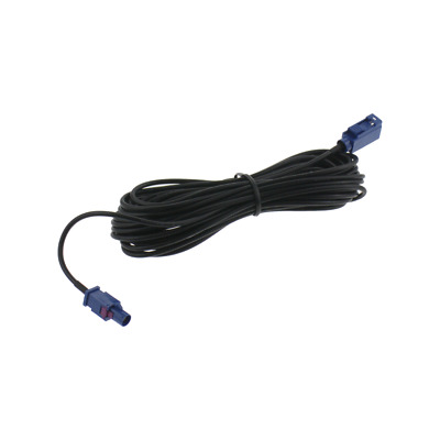 CEN Fakra C Radio GPS Navigation Sat Nav Extension Cable 6M Female to Male