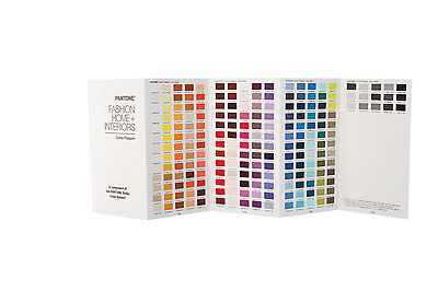 Pantone Fhic210 Cotton Passport Supplement