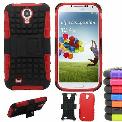 For HTC Mobile Various Model Shock Proof Heavy Duty Stand Survivor Strong Case