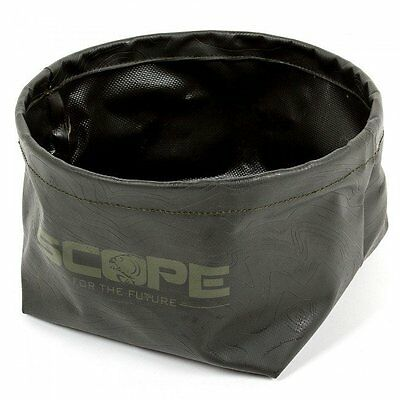 Nash Tackle NEW Carp Fishing Black Ops Refresh Water Bucket