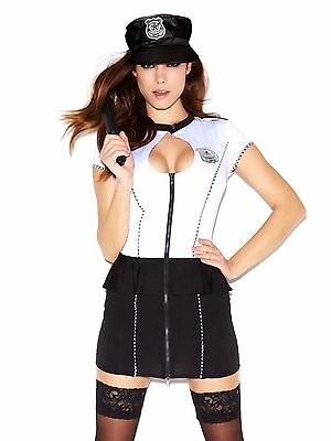 Ann Summers Mile High Pilot Outfit Sz 8-10 *£14.99 ONLY*