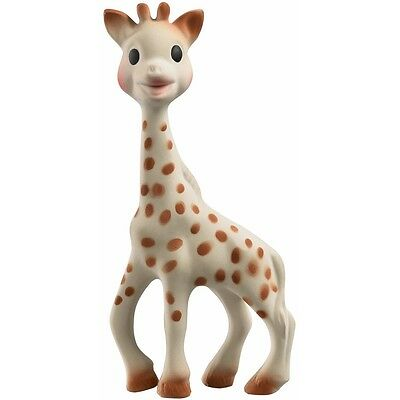Teether - Sophie La Girafe Teething Toy In A Gift Box- Baby Shower In A Gift Box