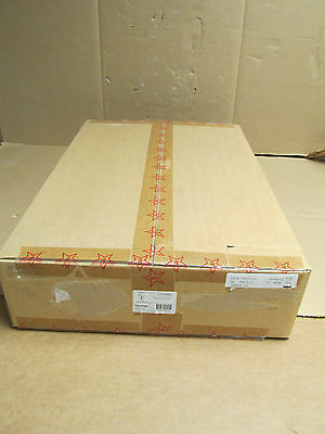 Factory Sealed Edwards E-Fs1004Rd Fire Alarm Panel 10 Zone 120 V Fireshield Red