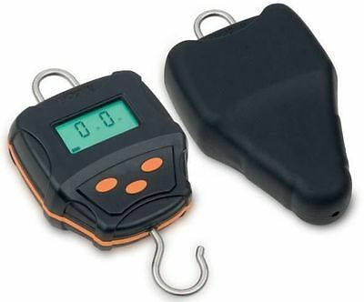 Brand New Fox 60kg 132lb Digital Scales including Case   -   CEI155