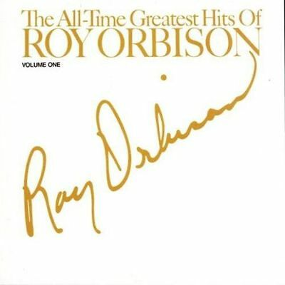 Roy Orbison - The All-Time Greatest Hits Of Roy Orbison, Vol. 1 New Cd