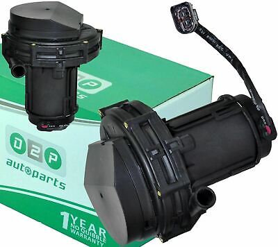 Secondary Air Pump For Audi A6 (C5) Rs6 A8 (4D8) 2.8 3.7 4.2 S8 078906601F