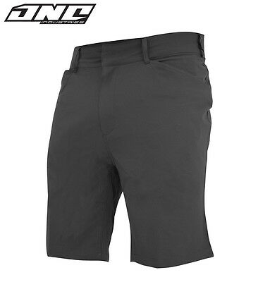 ONE INDUSTRIES ATOM XC RIDING SHORTS with liner MOUNTAIN BIKE MTB CYLE BLACK