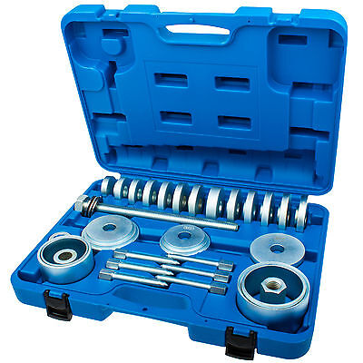 Wheel bearing Tool Set 30t VW Ford Opel BMW Audi Stock Changing Removal