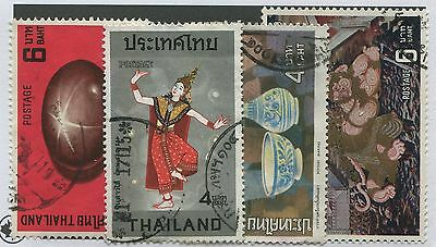 Thailand Used Collection Remainder