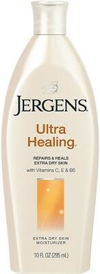 Jergens Ultra Healing Lotion 10 oz