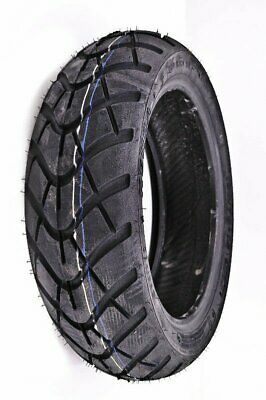 Kenda K761 Dual Purpose Scooter Front/Rear Tire 120/70-12 TL (4 Ply)  109T1006