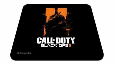 SteelSeries Qck Limited Edition Call of Duty Black ops 2 - Soldier Mouse Pad New