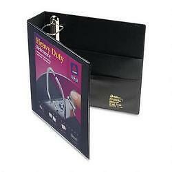 "Avery Nonstick Heavy-Duty EZD Reference 3-Ring Binder, 2"" - AVE79692"
