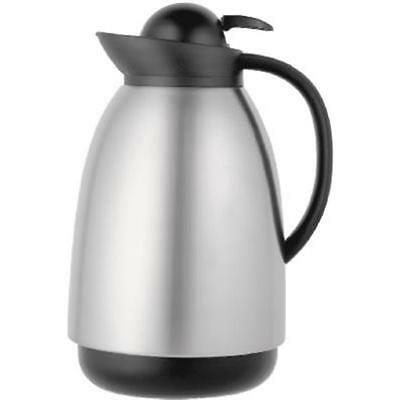 Thermos 710STRI4 34 oz. Push Button Vacuum Carafe