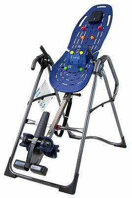 Teeter Hang Ups EP-970 Exercise Fitness Inversion Oscillation Therapy Table