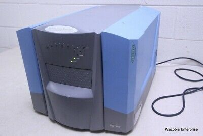 Illumina Beadarray Microarray Reader 11182022 Dna Rna Scanner