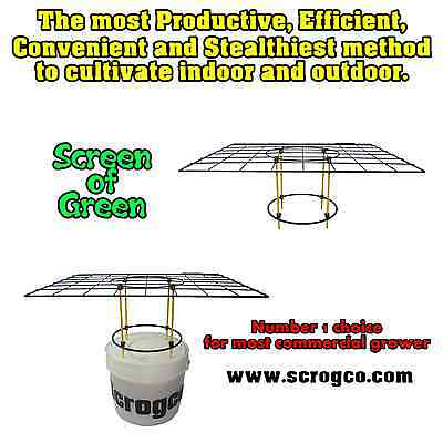 grow light reflector hood
