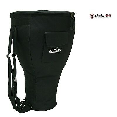 """Remo Deluxe Black Gig Bag for 12"""" Djembe"""