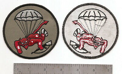 #148  Us Army 508Th Airborne Infantry Patch