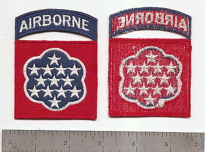 #152  US ARMY  508th Infantry Regiment (Airborne)
