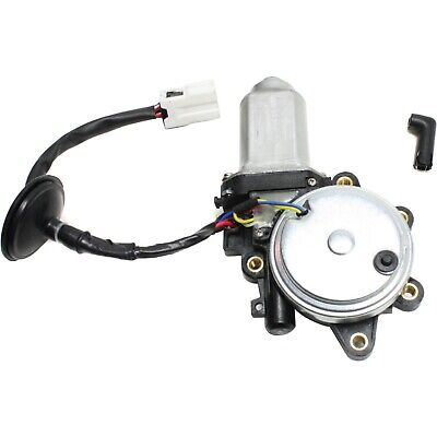 Window Motor For 2003-2006 Infiniti G35 Coupe w/ Anti-Clip Function Front, RH