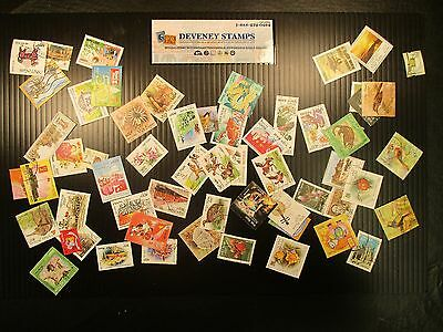 Vietnam (Democratic Republic) Mint & Used Collection Remainder