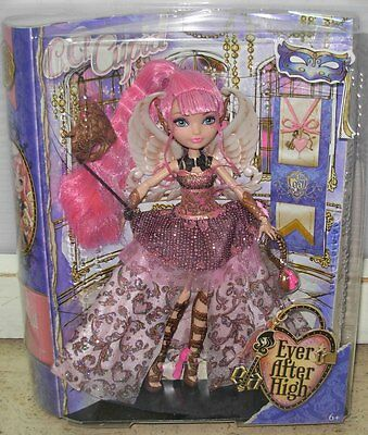EVER  AFTER HiGH C.A. CUPID 30 CM