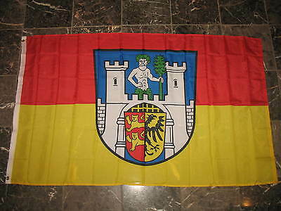 3x5 Stralsund German City Germany Rough Tex Knitted Flag 3/'x5/' Banner