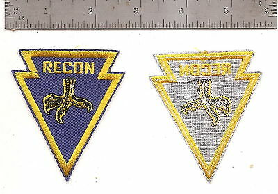 #333 Us Army 502Nd Infantry Regt Recon Patch
