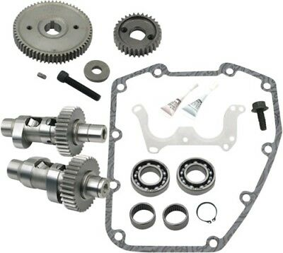 SS Cycle Easy Start Cam Kit MR103 Cams Gear Drive 330-0303 48-3986